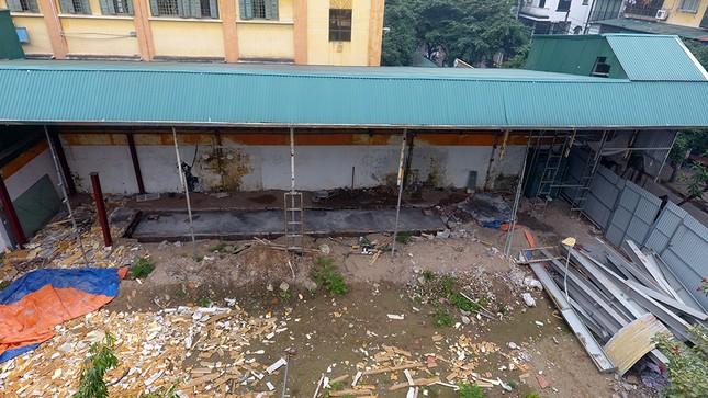 Hàng nghìn m2 đất công phố Phan Kế Bính bị 'xẻ thịt' thế nào? ảnh 11