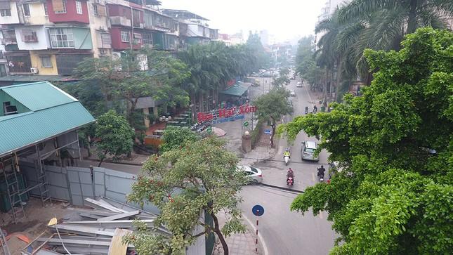 Hàng nghìn m2 đất công phố Phan Kế Bính bị 'xẻ thịt' thế nào? ảnh 12