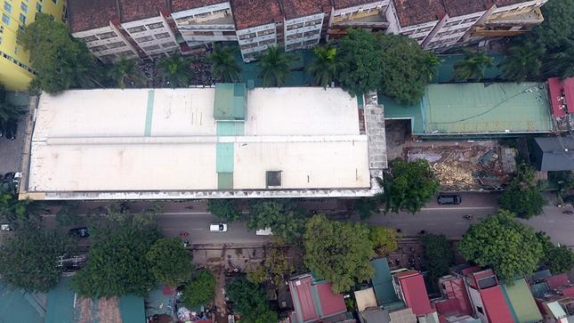 Hàng nghìn m2 đất công phố Phan Kế Bính bị 'xẻ thịt' thế nào? ảnh 13