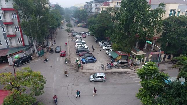 Hàng nghìn m2 đất công phố Phan Kế Bính bị 'xẻ thịt' thế nào? ảnh 14