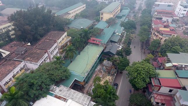 Hàng nghìn m2 đất công phố Phan Kế Bính bị 'xẻ thịt' thế nào? ảnh 15