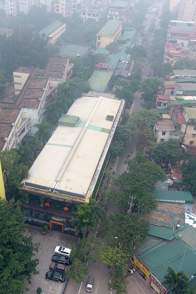 Hàng nghìn m2 đất công phố Phan Kế Bính bị 'xẻ thịt' thế nào? ảnh 16