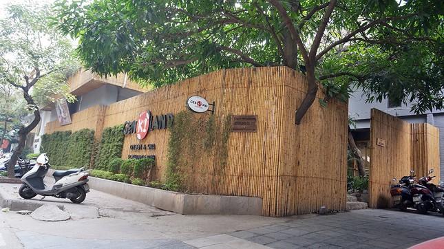 Hàng nghìn m2 đất công phố Phan Kế Bính bị 'xẻ thịt' thế nào? ảnh 3