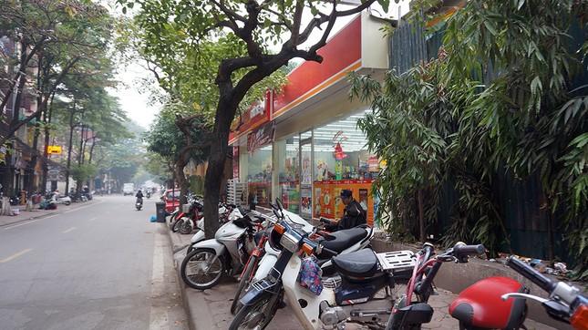 Hàng nghìn m2 đất công phố Phan Kế Bính bị 'xẻ thịt' thế nào? ảnh 4