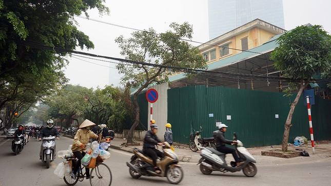 Hàng nghìn m2 đất công phố Phan Kế Bính bị 'xẻ thịt' thế nào? ảnh 5
