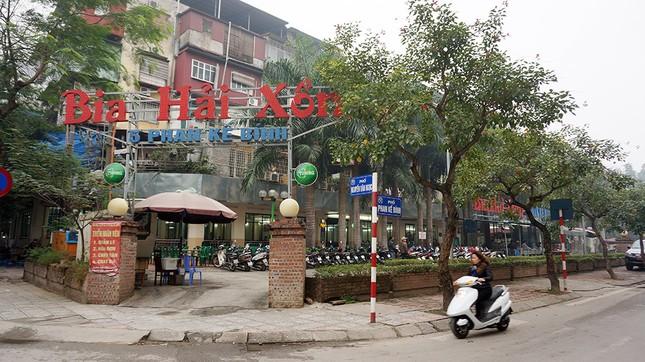 Hàng nghìn m2 đất công phố Phan Kế Bính bị 'xẻ thịt' thế nào? ảnh 6