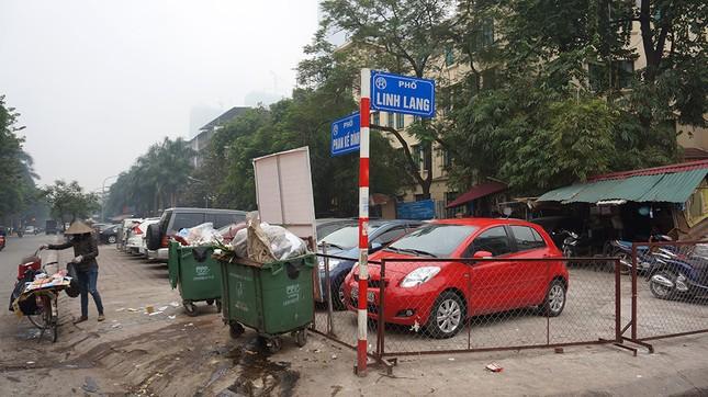 Hàng nghìn m2 đất công phố Phan Kế Bính bị 'xẻ thịt' thế nào? ảnh 7