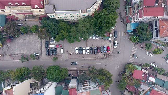 Hàng nghìn m2 đất công phố Phan Kế Bính bị 'xẻ thịt' thế nào? ảnh 8