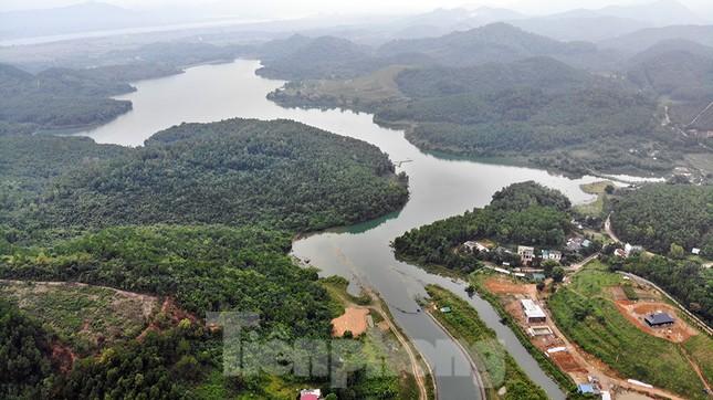 Toàn cảnh nhà máy nước sông Đà, nơi nguồn nước sạch cho Thủ đô đang bị đe dọa ảnh 2