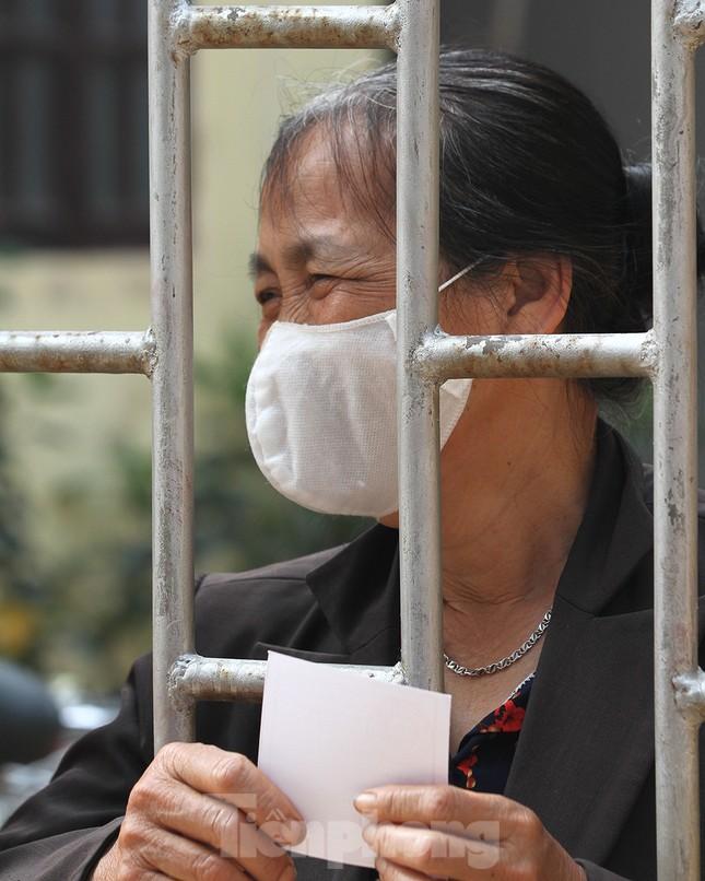 Cuộc sống trong thôn Hạ Lôi sau hơn mười ngày 'cấm cung' vì COVID-19 ảnh 7