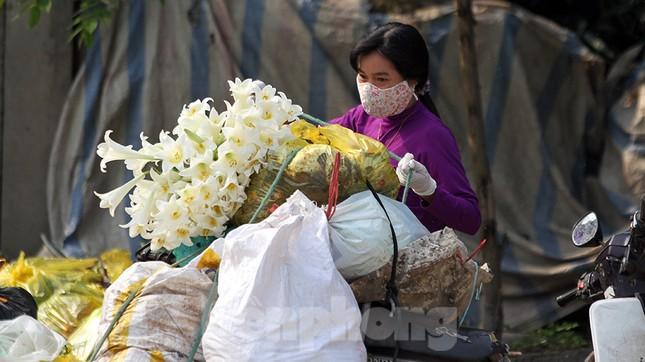 Cuộc sống trong thôn Hạ Lôi sau hơn mười ngày 'cấm cung' vì COVID-19 ảnh 9