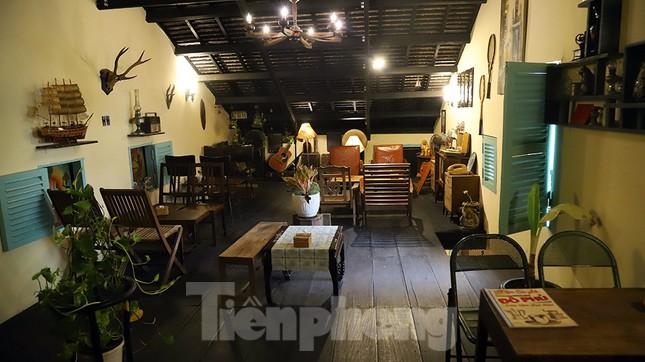 Bên trong hầm bí mật từng chứa hàng tấn vũ khí của biệt động Sài Gòn ảnh 1