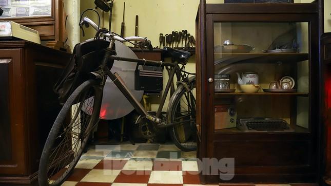 Bên trong hầm bí mật từng chứa hàng tấn vũ khí của biệt động Sài Gòn ảnh 14