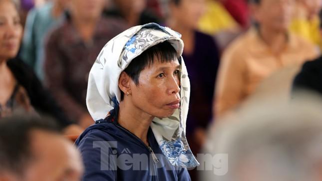 Tiếp sức ngư dân Lý Sơn giữ biển ảnh 8