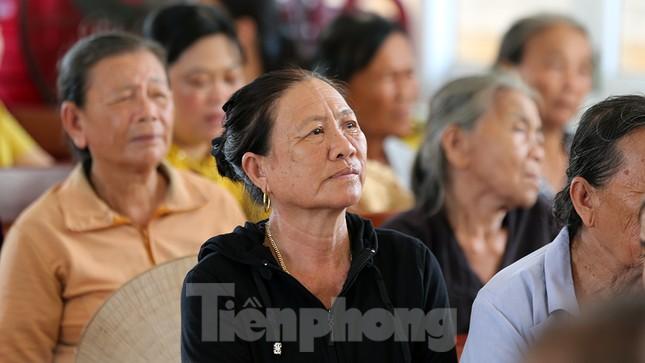 Tiếp sức ngư dân Lý Sơn giữ biển ảnh 11