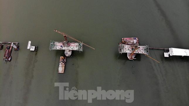 Khám phá cầu đường bộ dài nhất miền Trung nối Nghệ An và Hà Tĩnh ảnh 4