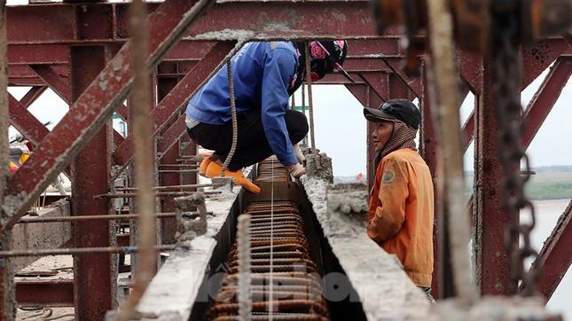 Khám phá cầu đường bộ dài nhất miền Trung nối Nghệ An và Hà Tĩnh ảnh 10