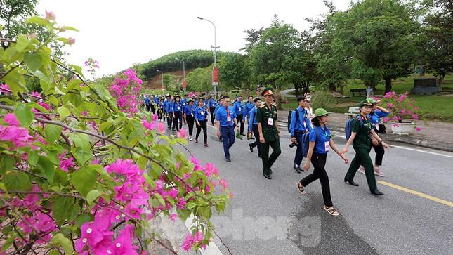 Thành kính dâng hương tại khu di tích quốc gia đặc biệt Truông Bồn ảnh 1