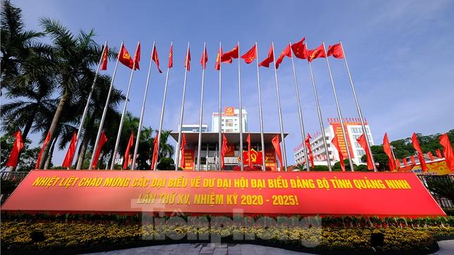 Quảng Ninh trong nhóm dẫn đầu cả nước về cải cách hành chính ảnh 1