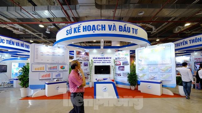 Cung quy hoạch, hội chợ, triển lãm Quảng Ninh - Công trình độc đáo nhất tỉnh ảnh 8