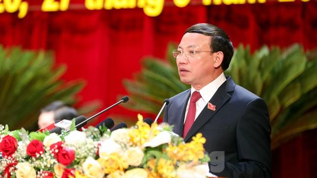 Quảng Ninh trong nhóm dẫn đầu cả nước về cải cách hành chính ảnh 3