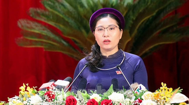 Quảng Ninh trong nhóm dẫn đầu cả nước về cải cách hành chính ảnh 6