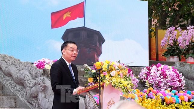 10 năm Hoàng Thành Thăng Long được vinh danh Di sản văn hóa thế giới ảnh 3