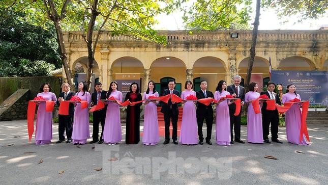 10 năm Hoàng Thành Thăng Long được vinh danh Di sản văn hóa thế giới ảnh 6