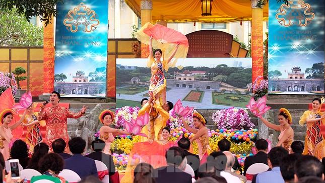 10 năm Hoàng Thành Thăng Long được vinh danh Di sản văn hóa thế giới ảnh 9