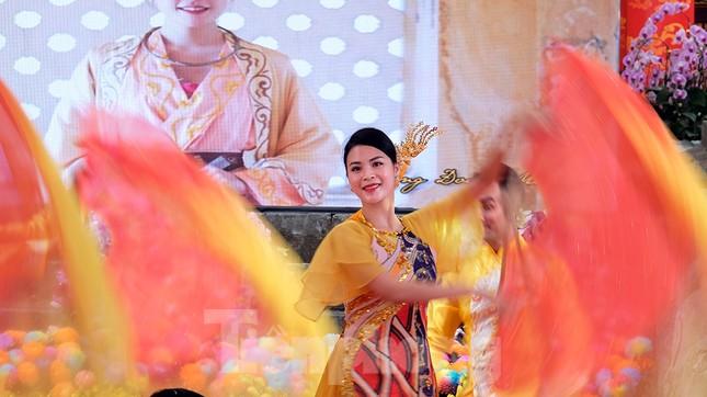 10 năm Hoàng Thành Thăng Long được vinh danh Di sản văn hóa thế giới ảnh 10