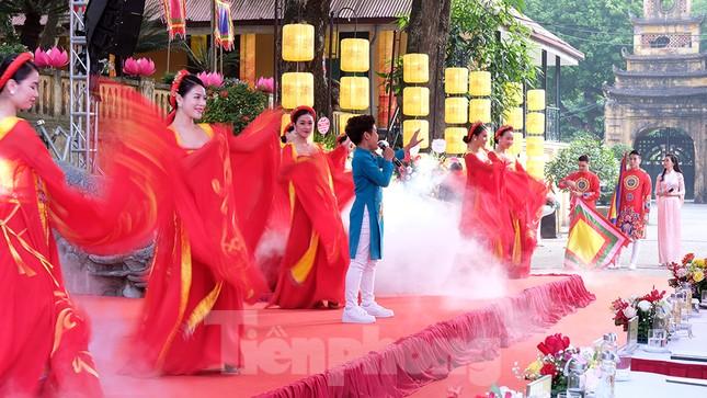 10 năm Hoàng Thành Thăng Long được vinh danh Di sản văn hóa thế giới ảnh 11