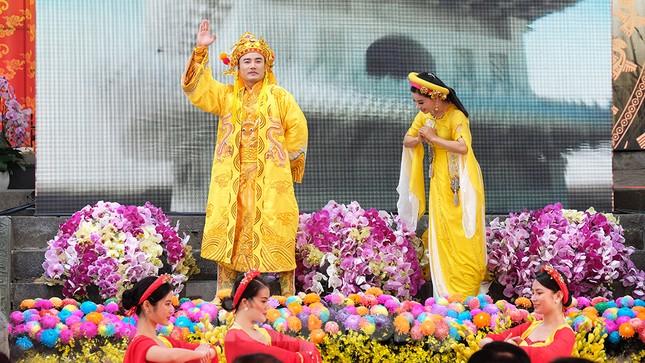 10 năm Hoàng Thành Thăng Long được vinh danh Di sản văn hóa thế giới ảnh 12