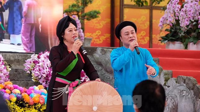 10 năm Hoàng Thành Thăng Long được vinh danh Di sản văn hóa thế giới ảnh 13