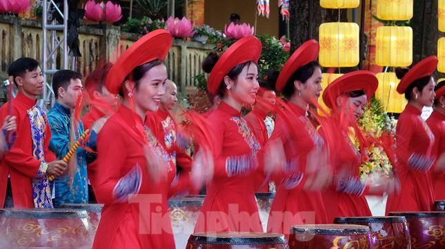 10 năm Hoàng Thành Thăng Long được vinh danh Di sản văn hóa thế giới ảnh 15