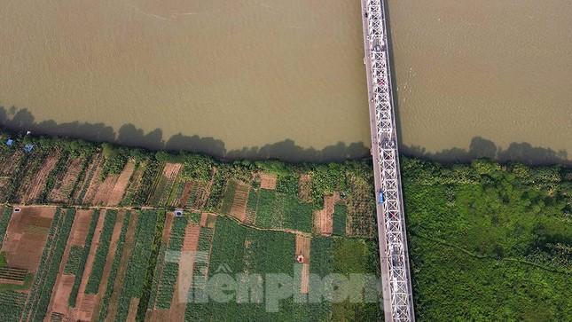 Cận cảnh những lô đất 'đắc địa' nằm trong quy hoạch sông Hồng ảnh 8