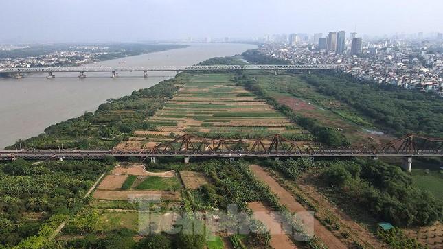 Cận cảnh những lô đất 'đắc địa' nằm trong quy hoạch sông Hồng ảnh 9