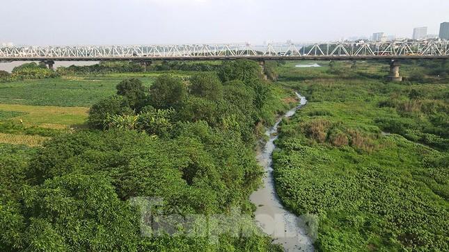 Cận cảnh những lô đất 'đắc địa' nằm trong quy hoạch sông Hồng ảnh 10