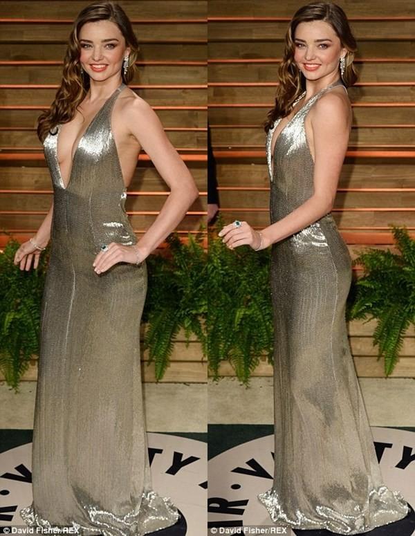 Thiên thần nội y Miranda Kerr khiến fan 'bỏng mắt' ảnh 7