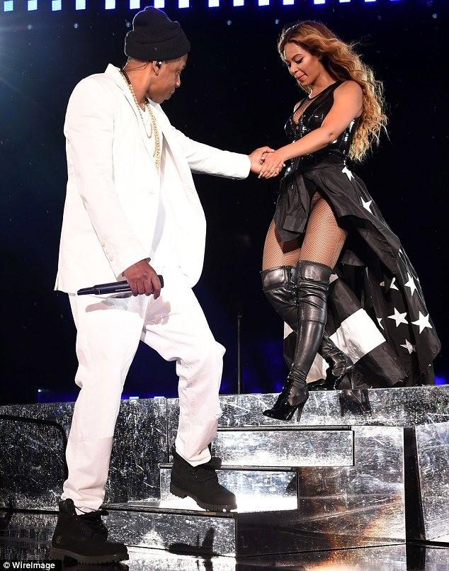 Beyonce bị tố lợi dụng tin đồn ly hôn để bán vé show ảnh 3