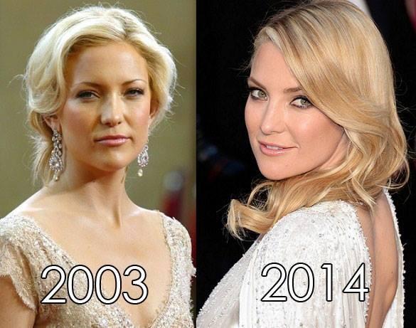 Những ngôi sao Hollywood trẻ mãi không già ảnh 2