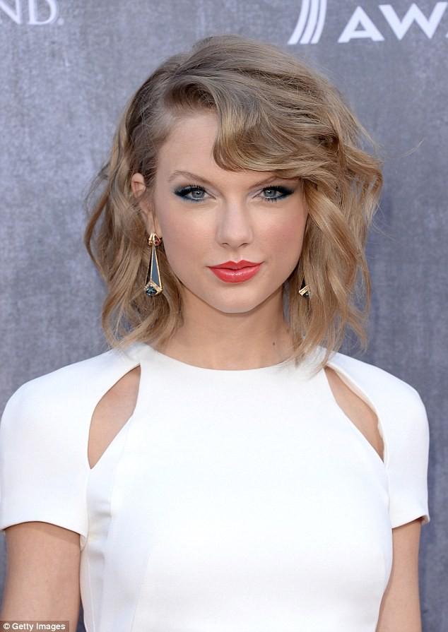Taylor Swift 'gây sốc' khi kiếm hàng chục tỷ đồng mỗi ngày ảnh 1