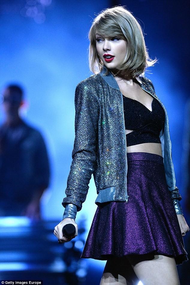 Taylor Swift 'gây sốc' khi kiếm hàng chục tỷ đồng mỗi ngày ảnh 2