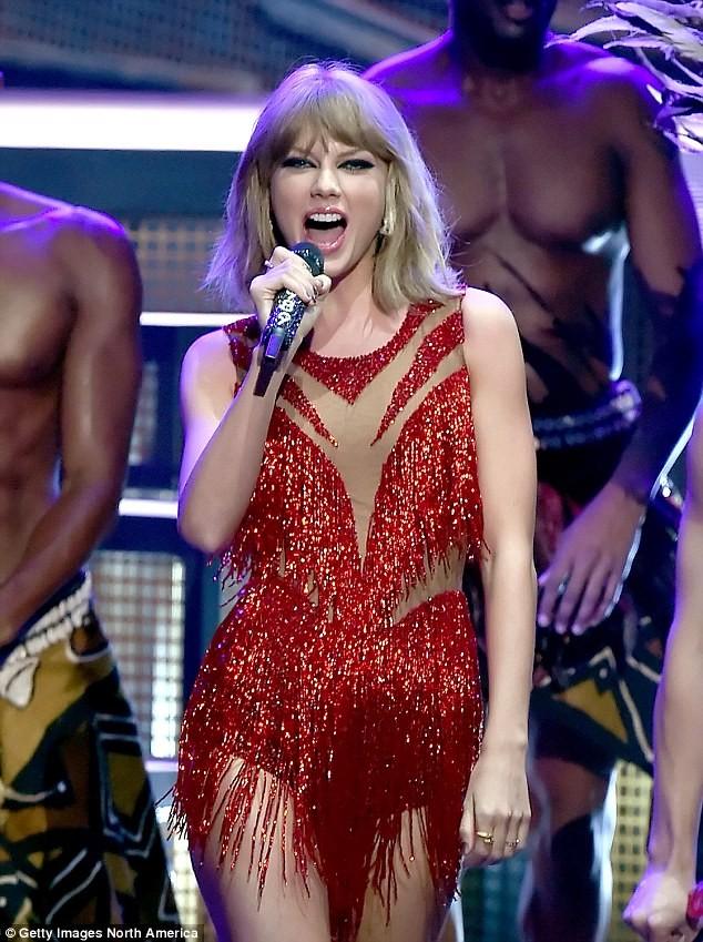 Taylor Swift 'gây sốc' khi kiếm hàng chục tỷ đồng mỗi ngày ảnh 3