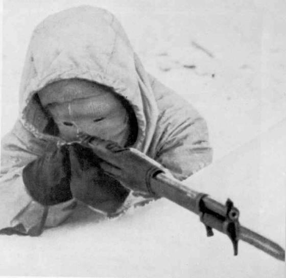 10 tay súng bắn tỉa đáng sợ nhất trong Thế chiến II ảnh 10