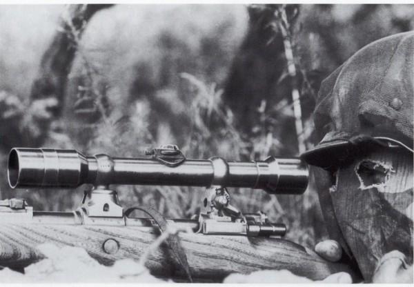 10 tay súng bắn tỉa đáng sợ nhất trong Thế chiến II ảnh 8