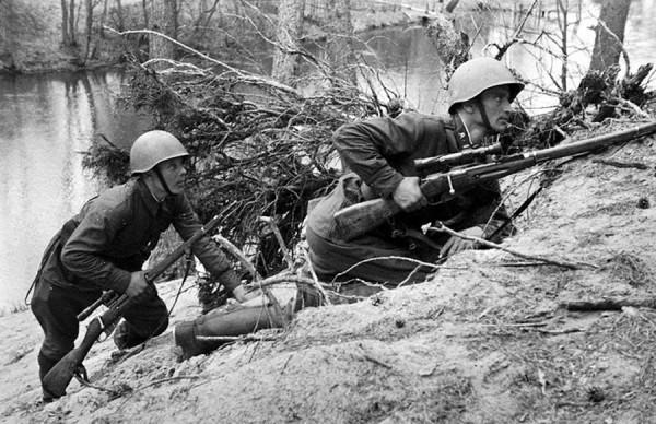10 tay súng bắn tỉa đáng sợ nhất trong Thế chiến II ảnh 1