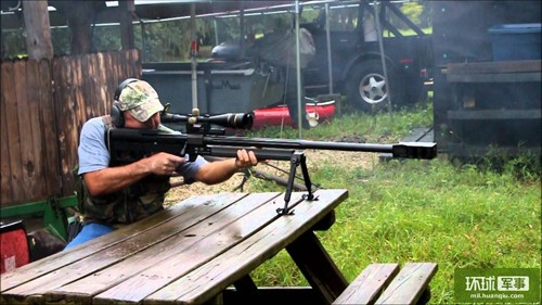 """Cận cảnh các loại súng bắn tỉa """"hầm hố"""" nhất hiện nay ảnh 11"""