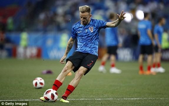 Croatia vào tứ kết sau trận thắng 'vỡ tim' trên chấm 11m ảnh 7