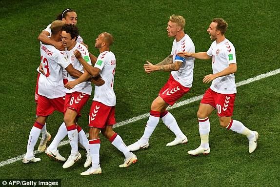Croatia vào tứ kết sau trận thắng 'vỡ tim' trên chấm 11m ảnh 10