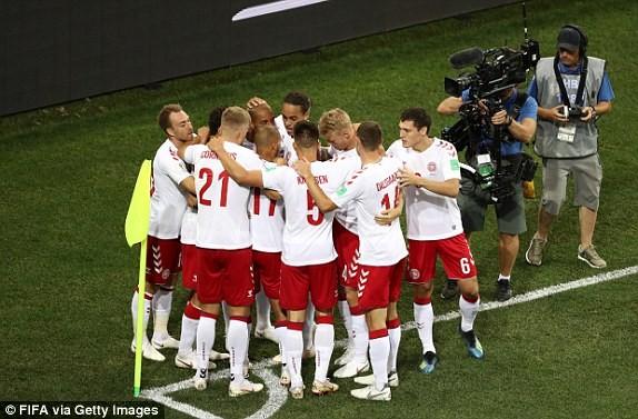Croatia vào tứ kết sau trận thắng 'vỡ tim' trên chấm 11m ảnh 18